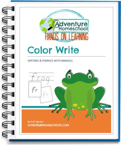 Color Write