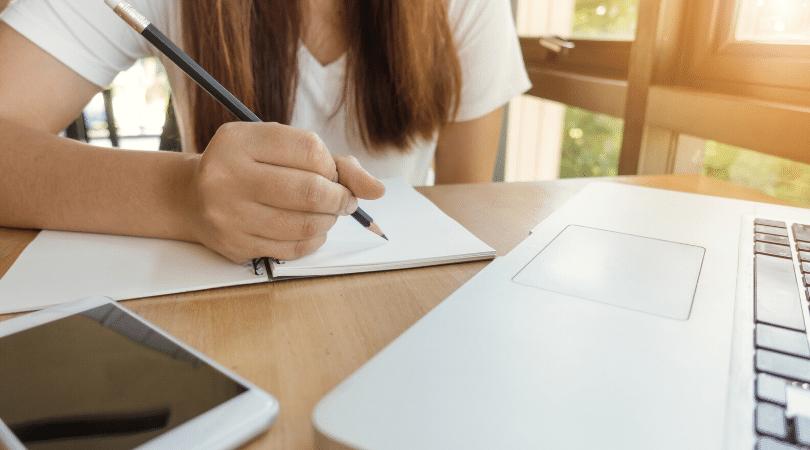 Benefits of Copywork